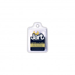Jart Bolts & Nuts 1
