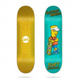 Tavola Skateboard Jart CutOff 8.0