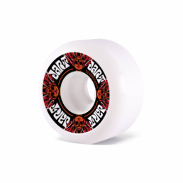 Jart Bondi 56mm 83B Wheels Pack