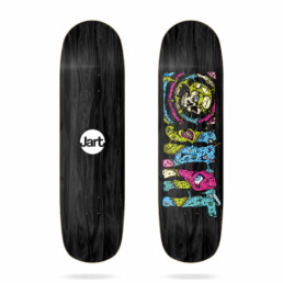 Tabla de Skate Jart Dirty 9.0
