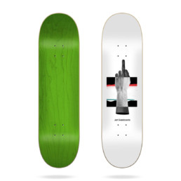 "Jart Abstract 8.0"" Skate Deck"