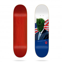 "Jart Celebrities 8.0"" skateboard deck"