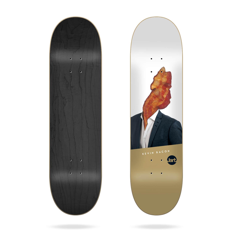 "Jart Celebrities 8.25"" skateboard deck"