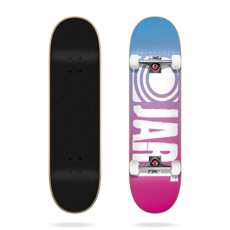 "Jart Classic 7.87"" complete skateboard"
