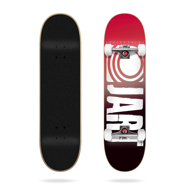 "Jart Classic 8.0"" complete skateboard"
