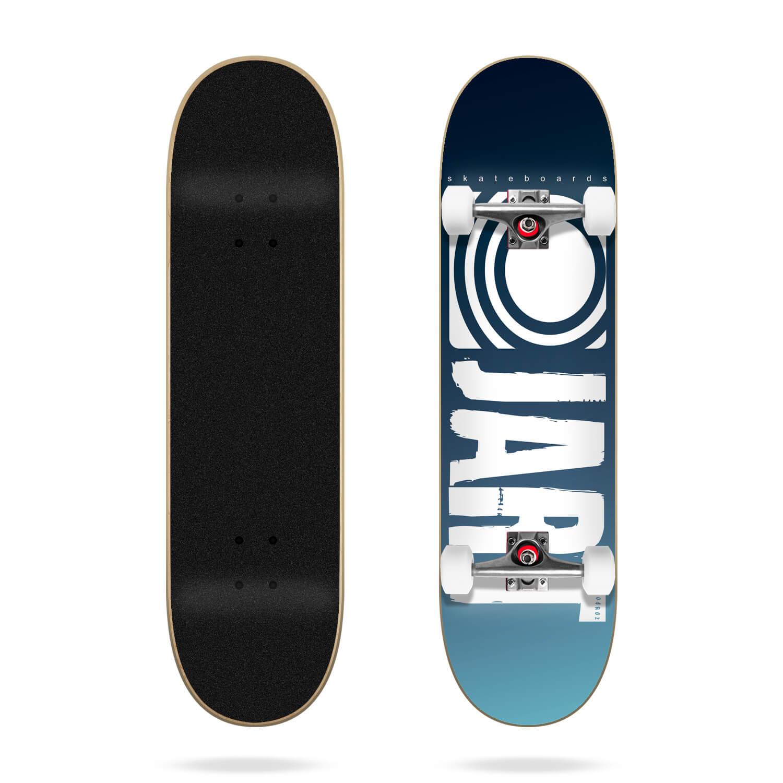 "Jart Classic 8.25"" complete skateboard"