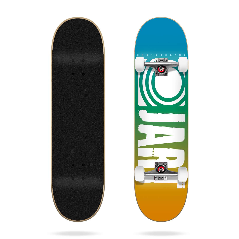 "Jart Classic Mini 7.375"" complete skateboard"
