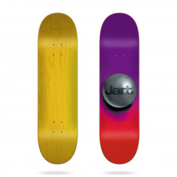 "Jart Extraball 7.87"" skateboard deck"