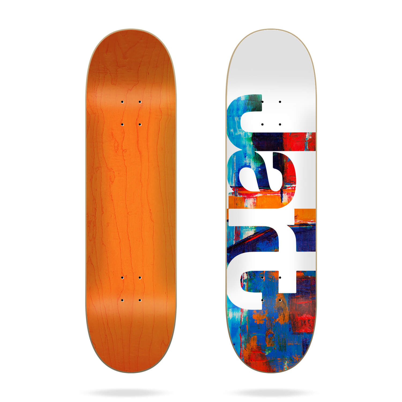 """Jart Memphis 7.87"""" skateboard deck"""