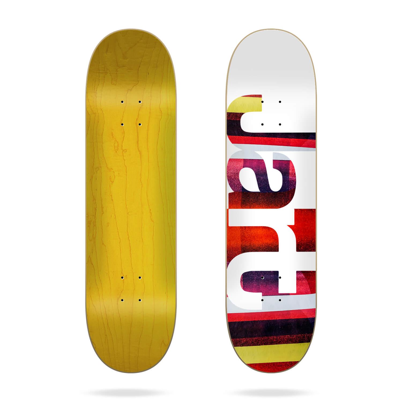 """Jart Memphis 8.125"""" skateboard deck"""