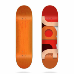 "Jart Mighty 8.375"" skateboard deck"