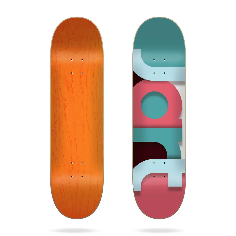 """Jart Mighty 8.75"""" skateboard deck"""
