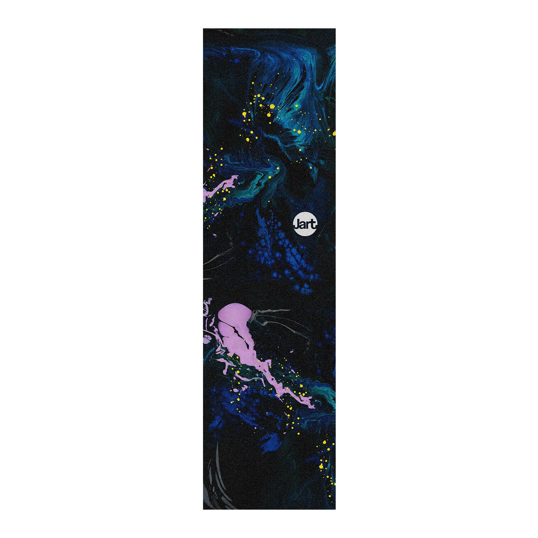 "Jart Pollock 9"" griptape sheet"
