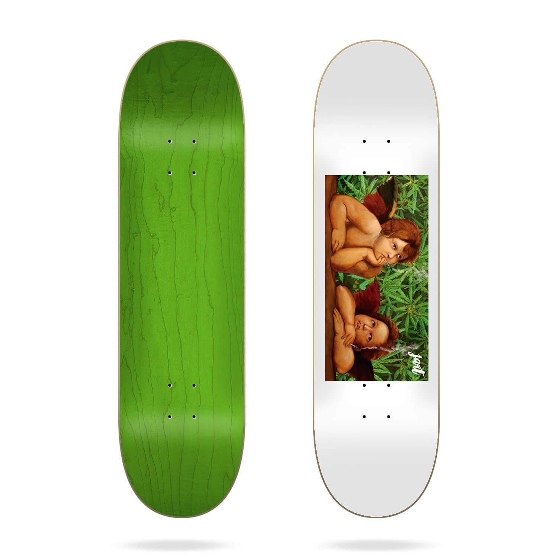 """Jart Renaissance 7.87"""" skateboard deck"""