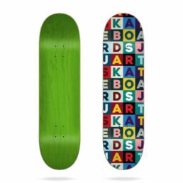 Jart Scrabble 8.0