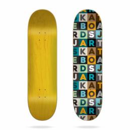 Jart Scrabble 8.125