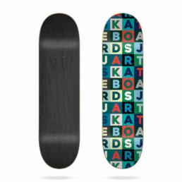 Jart Scrabble 8.25