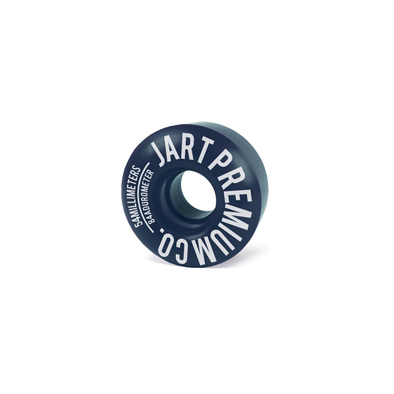 Jart Uproar 54mm 84a wheels pack