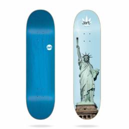 "Jart Weed Nation ""Liberty"" 8.625"" skateboard deck"