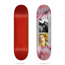 Tabla de Skate Jart Array Art 8.0