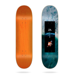 "Jart Array Water 8.25"" skateboard deck"