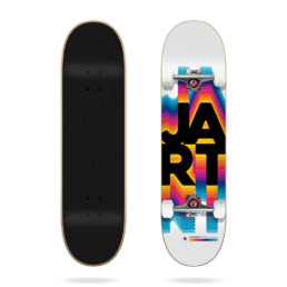 Skateboard Completo Jart Chromatic 7.6
