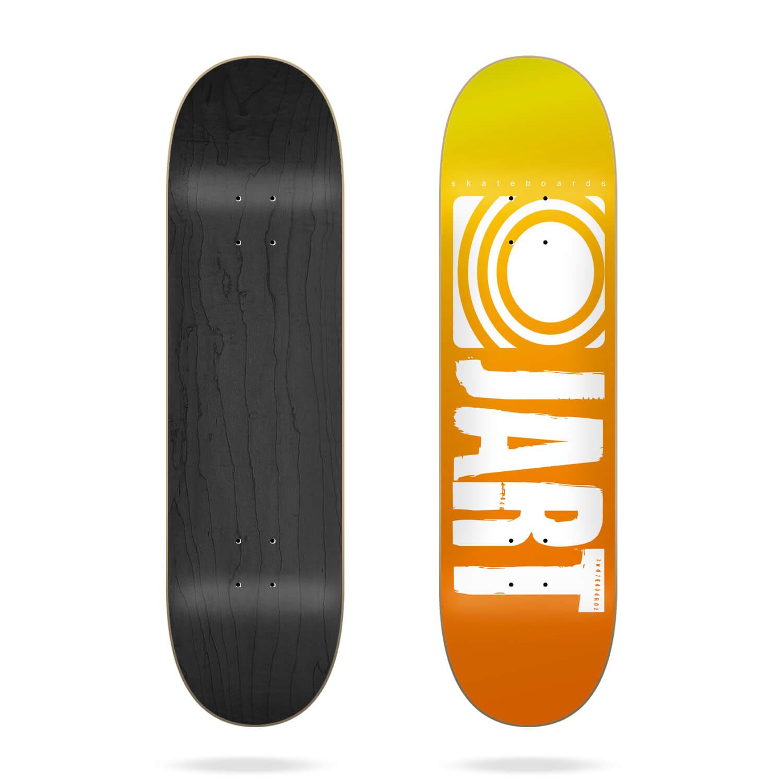 "Jart Classic 7.5"" skateboard deck"