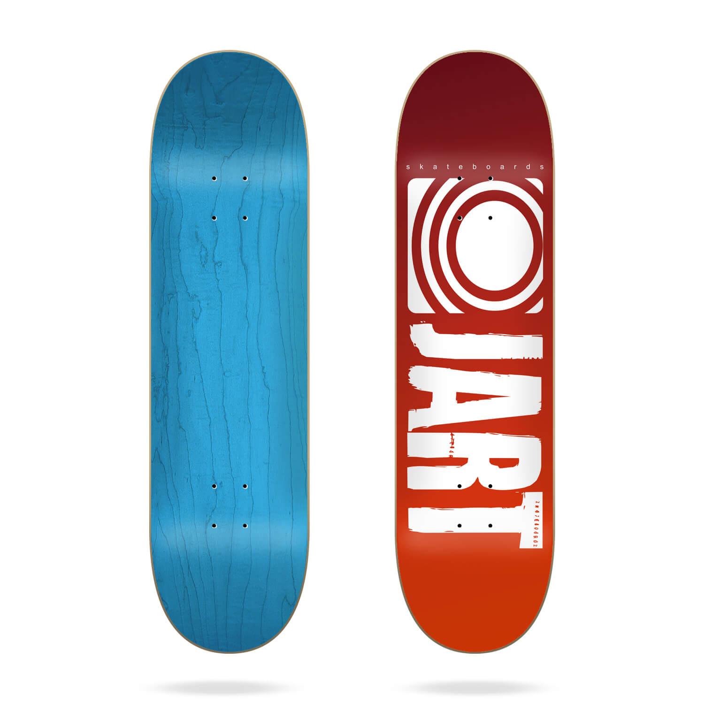 "Tabla de Skate Jart Classic 7.6"""