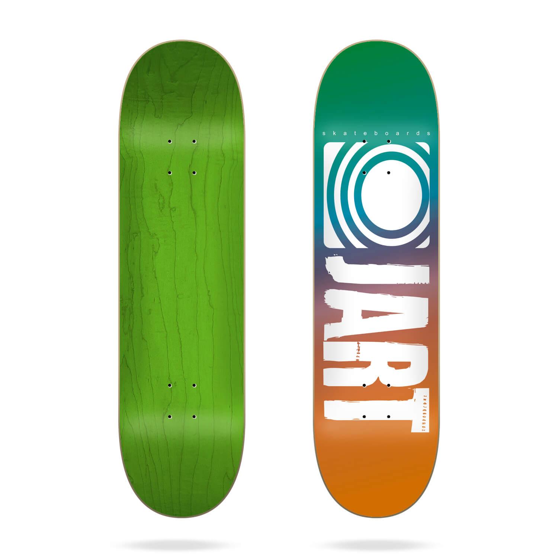 "Jart Classic 7.75"" skateboard deck"