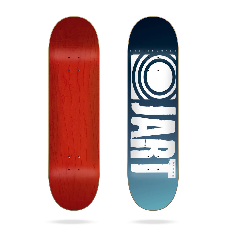 "Jart Classic 8.25"" skateboard deck"