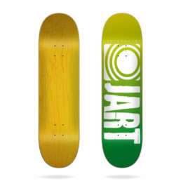 "Jart Classic 8.5"" skateboard deck"