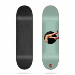 """Jart Dimension 8.0"""" skateboard deck"""