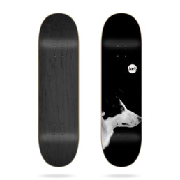 Tabla de Skate Jart Friends Black 8.0
