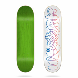 Tabla de Skate Jart Telesketch 7.87