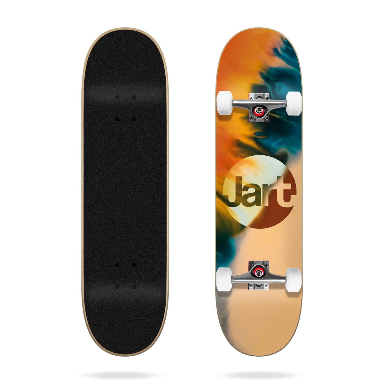 "jart collective 8.0"" complete"