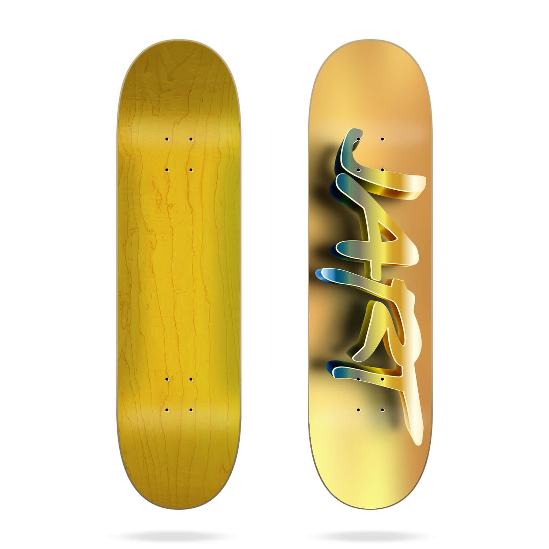 """jart eighties 7.87"""" skateboard deck"""
