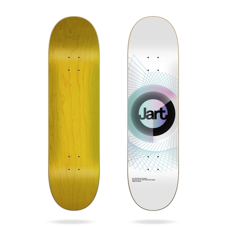 "Jart Digital 8.25"" Deck"