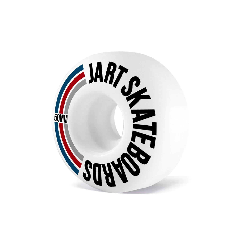 Jart Flag 50mm 102a wheels pack
