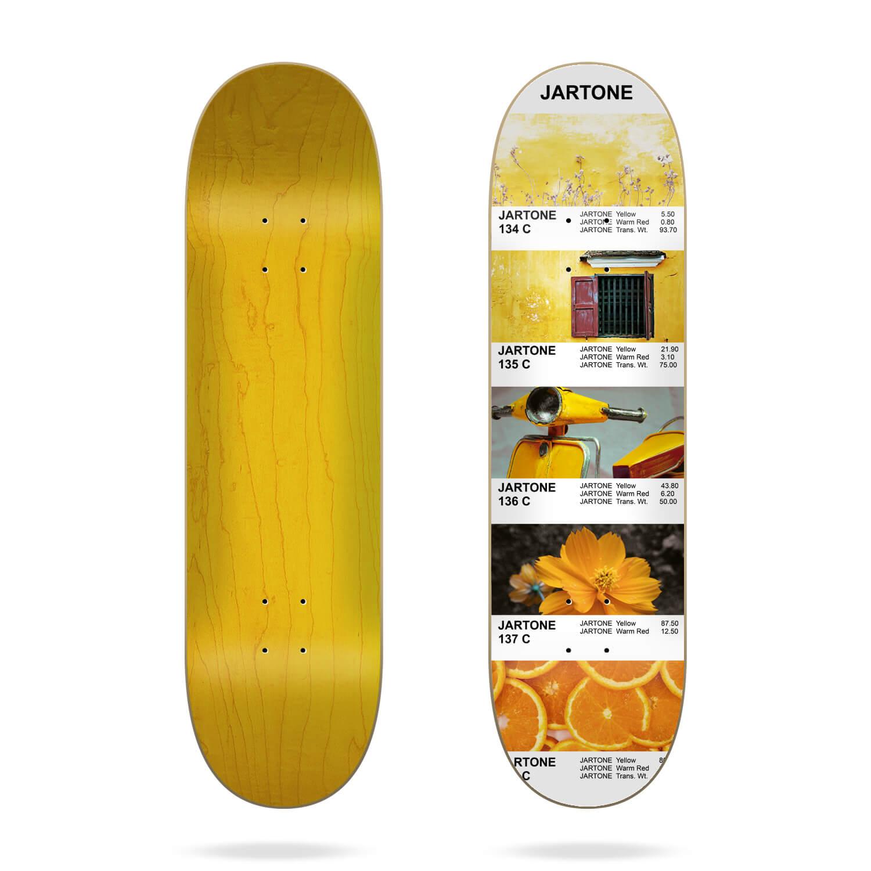 """Jart Jartone 8.25"""" deck"""