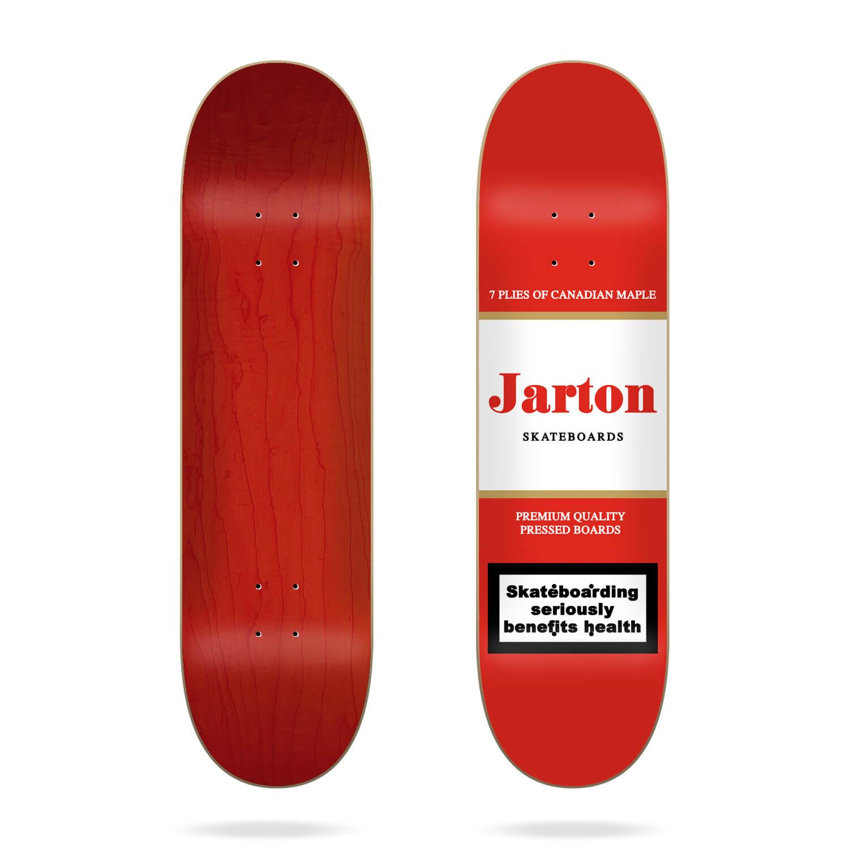 """Jart Life 8.375"""" deck"""