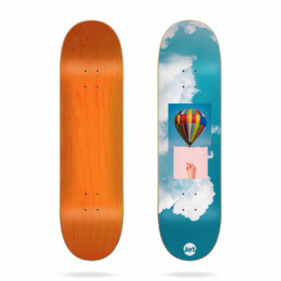 Tabla de Skate Jart Mixed 8.0
