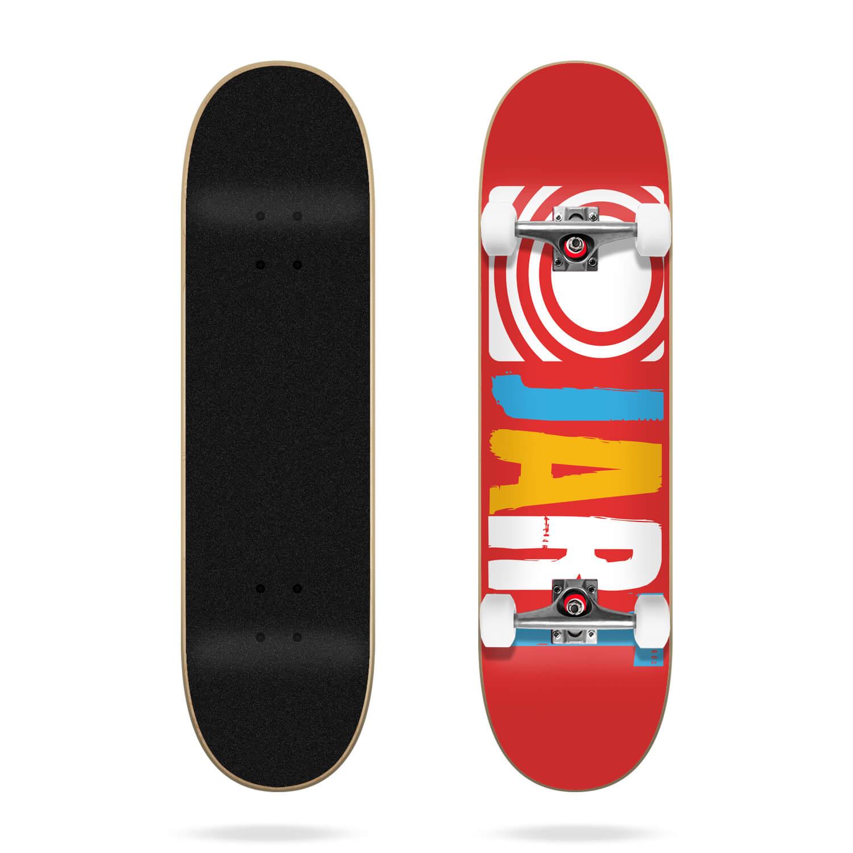 """Skateboard Jart Classic Mini 7.25"""""""