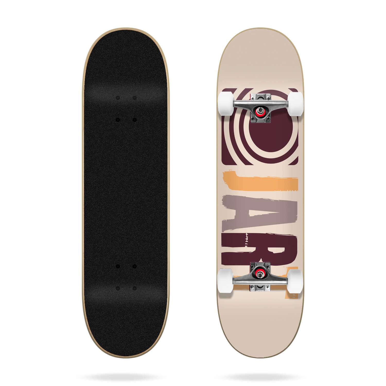 "Skateboard Completo Jart Classic 7.75"""