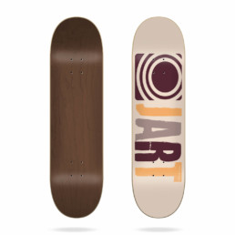 Tabla de Skate Jart Classic 7.75