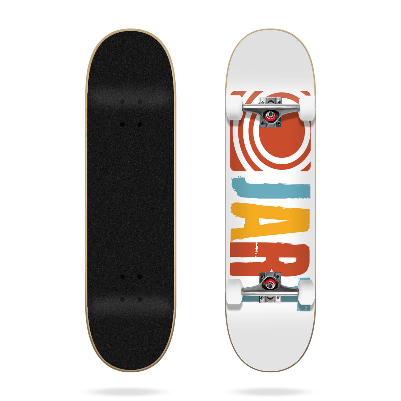 "Skateboard Completo Jart Classic 8.0"""