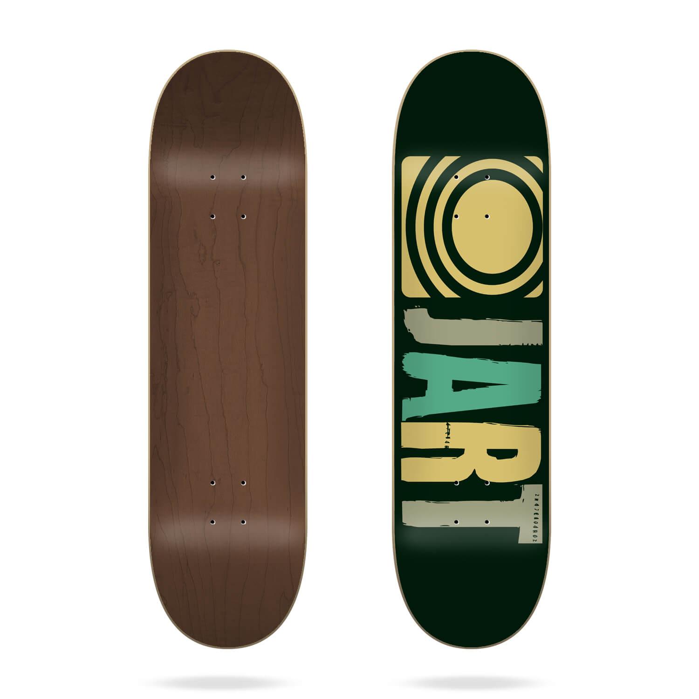 "Jart Classic 8.375"" deck"