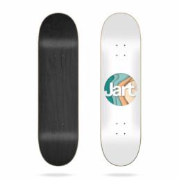 Tabla de skate Jart Curly 8.375
