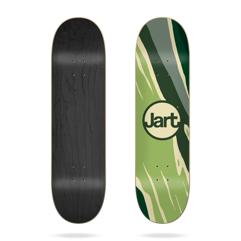 """Jart Marble 8.5"""" Deck"""